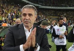 Ersun Yanal: Mutluluk Fenerbahçede olmaktır