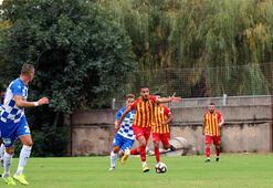 Edirnespor-BB Erzurumspor: 3-4