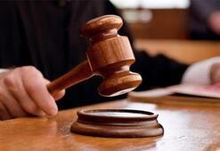 Eski Yargıtay üyesine 12 yıl hapis