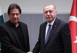 BMdeki konuşması için Cumhurbaşkanı Erdoğana teşekkür