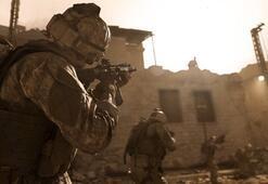 Yeni Call of Duty Modern Warfaredan iddialı bir video yayınlandı