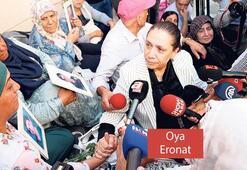 'PKK her evden bir çocuğu götürüyor'