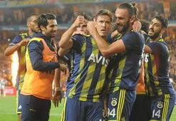 Hücumda zirve Fenerbahçenin