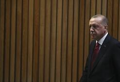 Cumhurbaşkanı Erdoğan: Fıratın doğusunu terörden temizlemeye hazırlanıyoruz