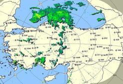 Hava durumu nasıl olacak İşte il il tahminler...