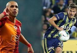 Hakem belli oldu Galatasaray (GS) Fenerbahçe (FB) maçı ne zaman Saat kaçta, hangi kanalda