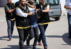 Adanadaki 4 milyon 795 bin avroluk hırsızlık
