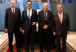 THY-BM Medeniyetler İttifakı ortak çalışma platformu