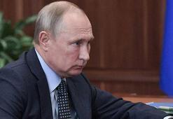 Putin ile Maduro, Rusyada bir araya gelecek