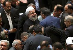 İrandan Avrupaya bildiri tepkisi