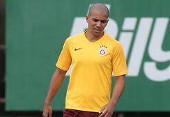 Feghouli: Fenerbahçeyi yenmek istiyoruz