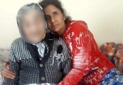Engelli kadını, arsa yüzünden öldürmüşler
