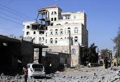 BM: Yemendeki hava saldırılarında 22 sivil öldü