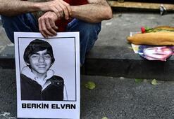 Berkin Elvanın ölümüne ilişkin dava