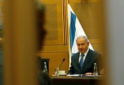Netanyahu resmen kaybetti