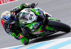Milli motosikletçiler hafta sonu Fransada yarışacak