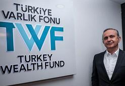 Türkiye Varlık Fonundan İstanbul Finans Merkezi açıklaması