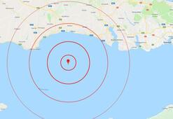 Son dakika... İstanbul depremiyle ilgili dikkat çeken açıklama: Tanımlanamayacak...