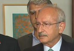 Kılıçdaroğlundan millet ittifakı açıklaması