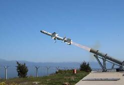 Atmaca'nın test atışı başarıyla gerçekleştirildi