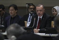 Cumhurbaşkanı Erdoğandan Hindistana sert tepki