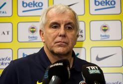 Obradovic: Elimizden gelen en iyi oyunu ortaya koyacağız