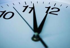 Bu yıl saatler geri alınacak mı Kış saati uygulamasına geçilecek mi (2019)