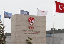 TFF Futbol Disiplin Talimatında değişiklik