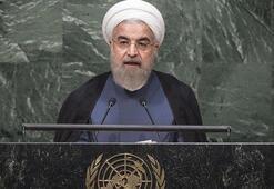 Ruhaniden flaş ABD açıklaması: Yanıtımız negatif