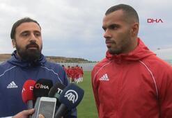 Fernando: Alanyaspor maçı zor geçecek