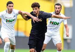 İstanbulspor-Pazarspor: 3-2
