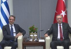Cumhurbaşkanı Erdoğandan ABDde yoğun diplomasi