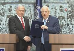 Netanyahu yeni hükümeti kurmakla görevlendirildi