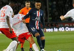 Paris Saint Germain-Reims: 1-2