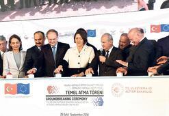 Türkiye'yi AB'ye bağlayan demiryolu