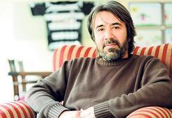 Altın Portakal'ın Jüri Başkanı Zeki Demirkubuz