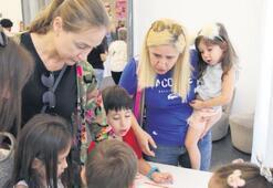 Fransız Kültür'e ziyaretçi akını