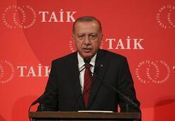 Cumhurbaşkanı Erdoğan stratejik ortağız diyerek açıkladı: ABD'nin Türkiyeyi muaf tutmasını bekliyoruz
