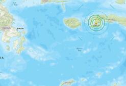 Son dakika | Endonezyada deprem