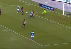 Eljif Elmasın Sampdoria performansı göz doldurdu