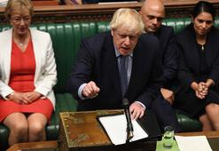 İngiliz basını: Johnson parlamentoya karşı halk temalı seçimin zeminini hazırlıyor