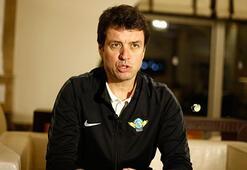 Cihat Arslan: Galatasaraya giderim ama bir proje olması lazım