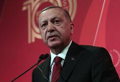 Cumhurbaşkanı Erdoğanın yoğun BM trafiği