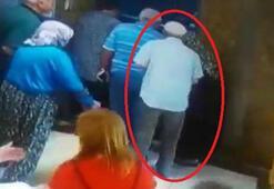 Hastane asansöründe yankesiciliğe tutuklama