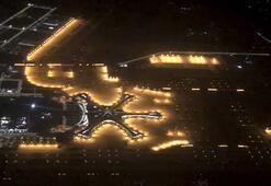Pekinde yeni havalimanı faaliyete başladı