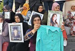 HDP binası önündeki eylem 24üncü gününde