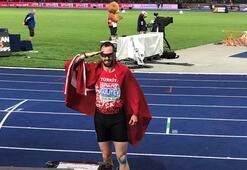 Atletler Dünya arenasında Türk bayrağını dalgalandıracak