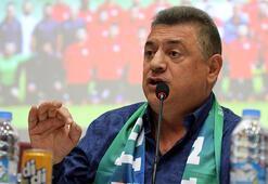 Hasan Kartal: İşimizi zorlaştırmak istemiyoruz