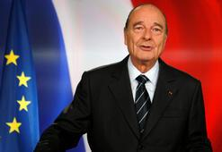 Son dakika... Fransanın eski lideri Chirac öldü
