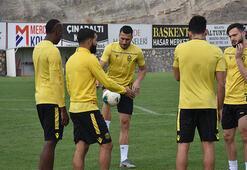 Yeni Malatyasporda hedef galibiyet